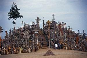 hill-crosses