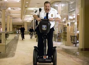 mall guard