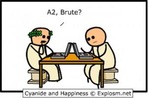 A2 Brute