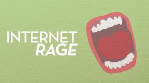 internet rage